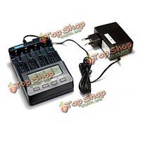 Powerfocus BT-C3100 v2.1 ЖК-дисплей Ni-MH литий-ионный аккумулятор зарядное устройство
