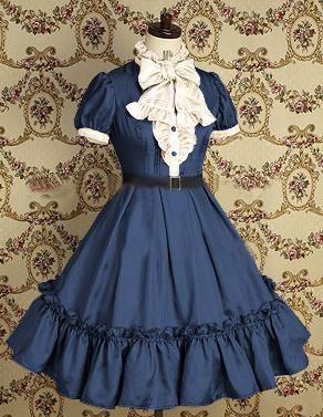Сукня - Лоліта, будь-які розміри і кольори.