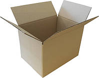Коробка картонная (3 слойная) 300х220х210