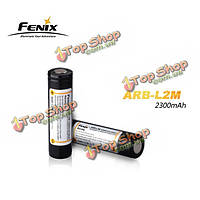 Fenix ARB-L2M 2300мАh 18650 перезаряжаемый аккумулятор защищен