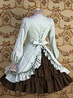 Платье -   Лолита, фото 2