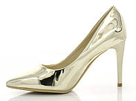 Женские туфли на шпильке   размеры 35-38