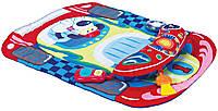 Коврик для малышей Автогонщик WinFun 0832 NL