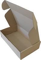 Коробка (370x210x90), бурая