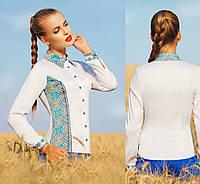 """Праздничная блузка """"Марта"""", фото 1"""