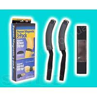 Магнитные пластины Power Magnetic 3-Pack доктора Ливайна (колено и запястье)