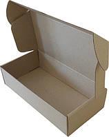 Коробка (240x120x60), бурая