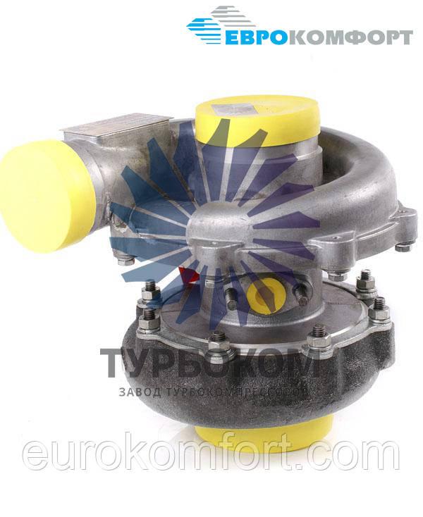 Турбокомпрессор ТКР- 8,5С-6