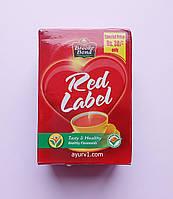 Чай черный, Брук Бонд, Red Label / 100 gr