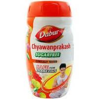 Чаванпраш Дабур без сахара / Chyawanprakash, Dabur / 500 gr