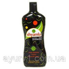 Шампунь Шамла, Повер Веда ,без синтетических красок / Herbal  hair shampoo Shyamla / 300 ml