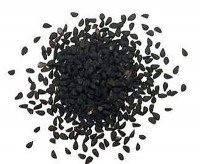 Cемена черного тмина / Black seed / 50 g / Индия