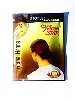 Хна травяная Мун Cтар для волос и ногтей / Moon Star, Brown / 60 g