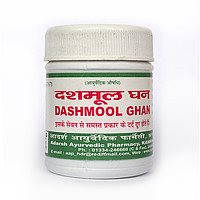 Дашамул, Дашмул Гхан, Адарш / Dashmool Ghan, Adarsh / 40 g