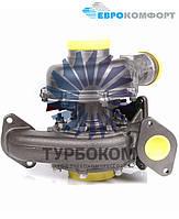 Турбокомпрессор ТКР-11Н-1