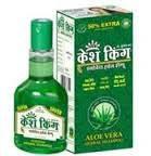 Шампунь для pоста волос, Алоэ вера, Кеш Кинг / Aloevera, Herbal Shampoo, Kesh King / 60 ml