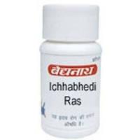 Ичхабхеди Раз, Байдинах / Ichhabhedi Ras, Baidyanath / 80 таб