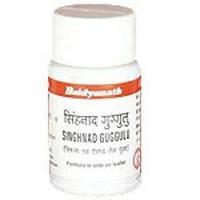 Сингхнад Гуггул, Байдинах / Singhnad Guggul, Baidyanath / 80 таб
