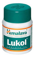 Люколь, Хималая / Lukol, Himalaya / 60 таб