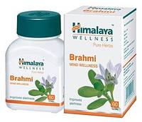 Брахми, Брами / Brahmi, Himalaya / 60 таб