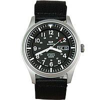 Часы Seiko 5 Military Automatic SNZG15J1