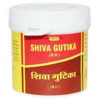 Шива Гутика, Вьяс Фармасьюти / Shiva Gutika, Vyas / 50 таб