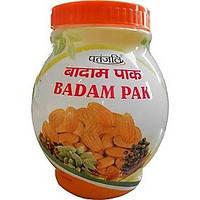 Від втрати енергії, поганої пам'яті, анорексії, слабкості Бадів Пак, Патанджалі / Badam Pak, Patanjali / 500 гр