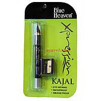 Каджал-карандаш Blue Heaven / 2.5 г