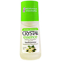 Дезодорант - спрей Кристал, Лаванда и Белий чай / Crystal Essence Mineral Deodorant Body Spray / 66 мл