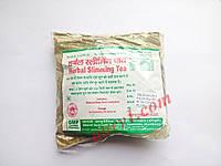 Чай  / Herbal Slimming Tea, Adarsh Ayurvedic / 100 гр