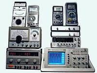 Клещи электроизмерительные М-266С, К4571Ц, К4575А, К4570/1Ц, М-266, К4570/2Ц,