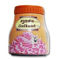 Гулканд, Патанджали / Gulkand, Patanjali / 400 г