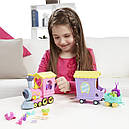 Пони Твайлайт Поезд дружбы игровой набор My Little Pony Explore Equestria Friendship Express Train, фото 4