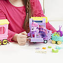 Пони Твайлайт Поезд дружбы игровой набор My Little Pony Explore Equestria Friendship Express Train, фото 5