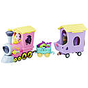 Пони Твайлайт Поезд дружбы игровой набор My Little Pony Explore Equestria Friendship Express Train, фото 8