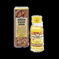 Миндальное масло / Roghan Badam Shirin / 50 ml масло для тела и волос