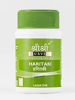 Харитаки, Шри Шри Аюрведа / Haritaki, Sri Sri Ayurveda / 60 tab