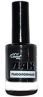 Флуоресцентный лак  Corona, Черный, 20 мл