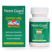 Ним Гуард, Гудкэйр / Neem Guard, Goodcare / 60 caps
