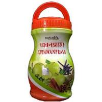 Чаванпраш , Патанджалі / Chyawanprash, Patanjali / 1 kg