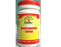 Махасударшан чурна, Дабур / Mahasudarshan Churna, Dabur / 60 г
