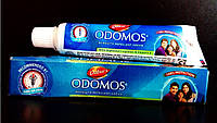 Антимоскитный крем, Одомос, Дабур / Odomos, Mosquito Repelent Cream, Dabur / 25 g