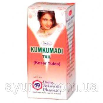 Кумкумади таил / Kumkumadi tailam / 15 ml