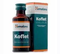 Кофлет, Гималая / Koflet, Himalaya / 100 ml сироп от кашля