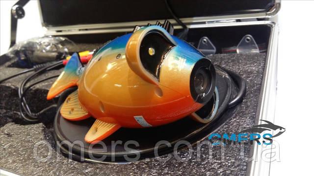 Подводная видеокамера для рыбалки Super Fisherman