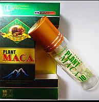 Золотая Мака препарат для потенции 10 таблеток