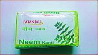 Мыло для тела, Ним, Патанджали / Neem Kanti Soap, Patanjali / 75 gr