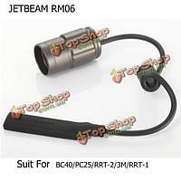 JetBeam rm06 отдаленный выключатель регулирования давления для 3m/rrt2/m1x