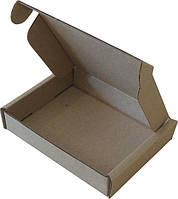 Коробка (100x80x20), бурая