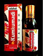 Nidco, Kumkumadi, Face Oil, Tailum, Масло для лица, 25 ml